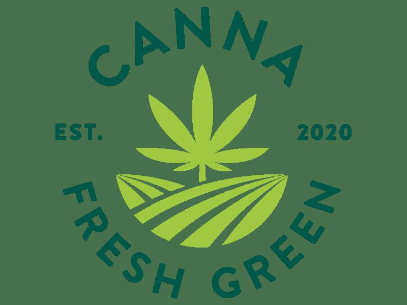 Canna Fresh Green